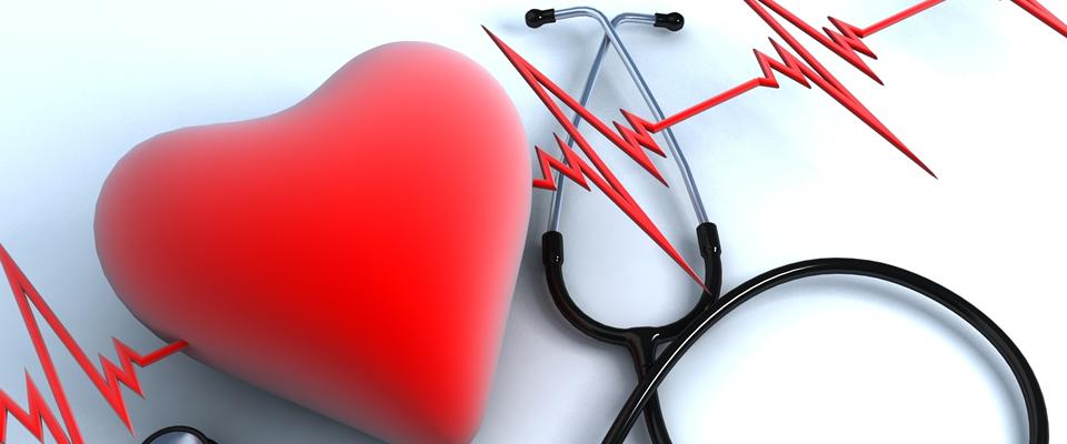 heartbeat stethescope heart