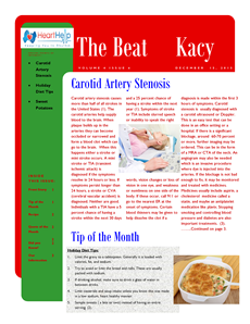 the beat december 2015